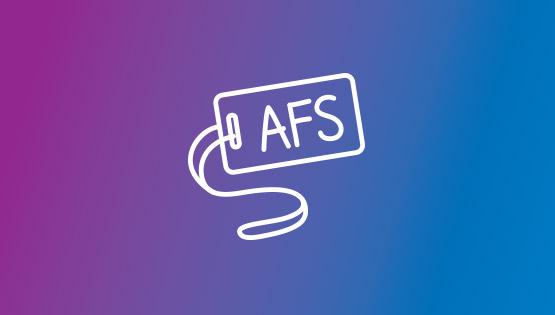Programa AFS nos Estados Unidos